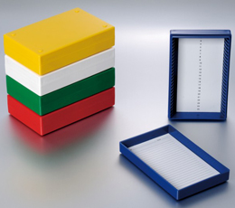 25-place-microscope-slide-storage-cassettt-box