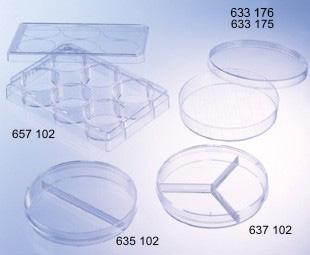633176-germ-count-petri-dish-greiner-bio one