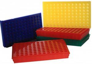 Micro Tube Racks