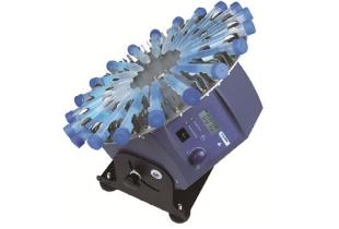 Centrifuge-tube-spinner-mixer-rotator