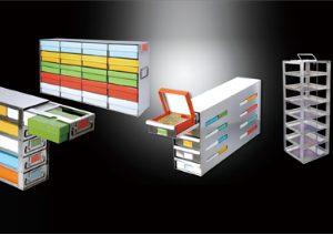 steel-box-freezer-rack-liquid-nitrogen