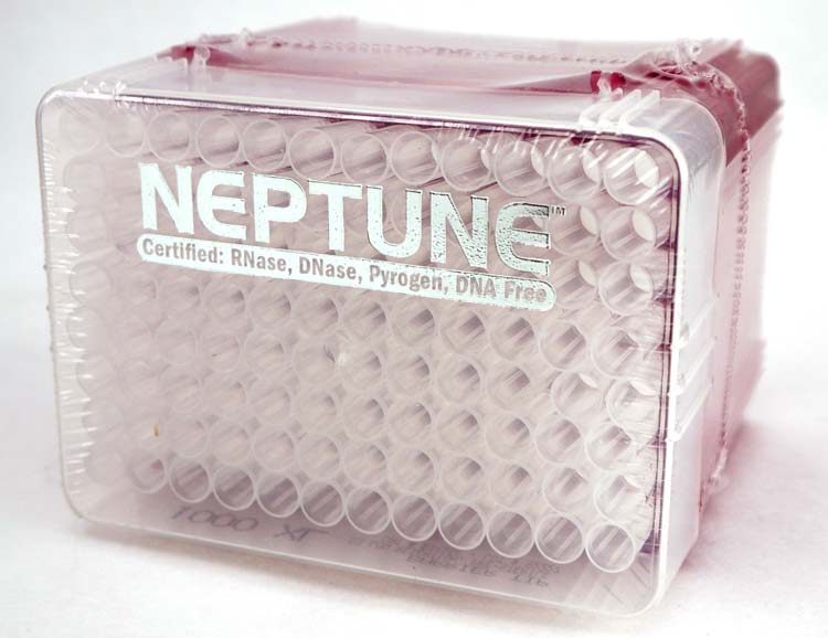 Neptune-pipette-tips-bt1250-barrier-sterile-1000ul