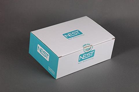 PCR-plate-96-well-nest-package