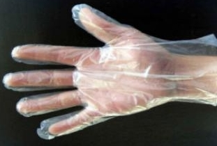 pe-exmination-gloves-transparent