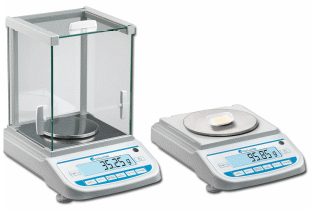 lab-scientific-analytical-balance-variable-scale