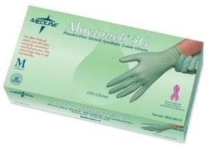 Medline-Aloetouch-3G- Powder-Free-Latex-Free