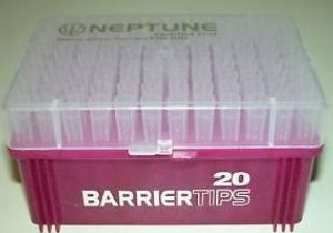 20ul Pipette Tips