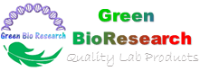 Green BioResearch LLC