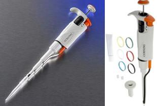 Corning-Lambda-Plus-Single-channel-pipettor-single-channel-pipettor-corning-lambda-adjustable-volume