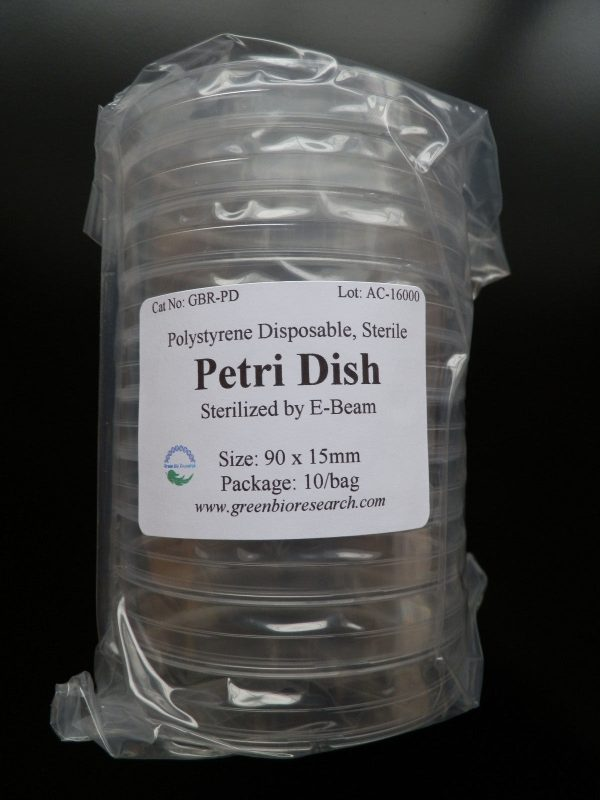 petri-dishes