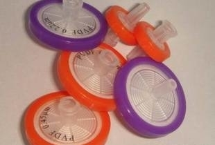 Sterile-PVDF-Syringe-Filters