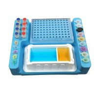 PCR Cold Setup Rack