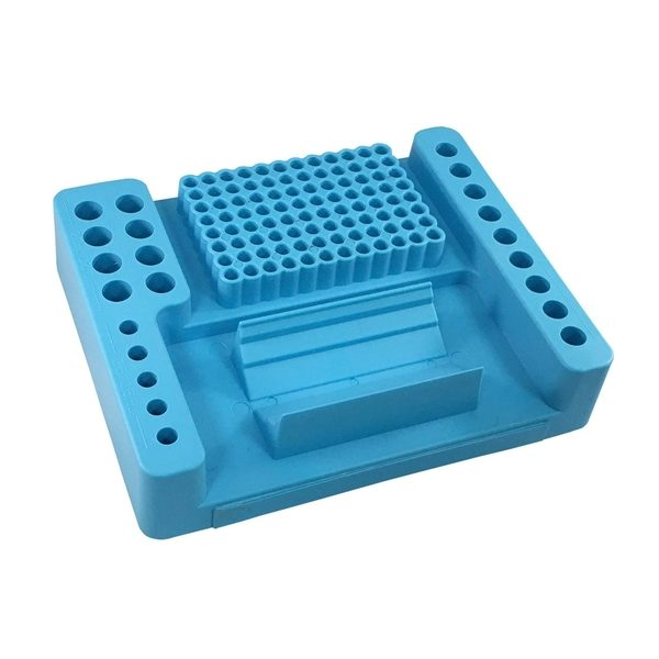 PCR Rack-PCR Hold, PCR Plate Rack