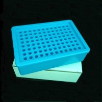 pcr-cold-rack 96 well